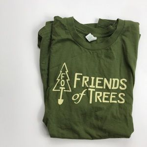 Other - Friends of Trees Graphic T-shirt